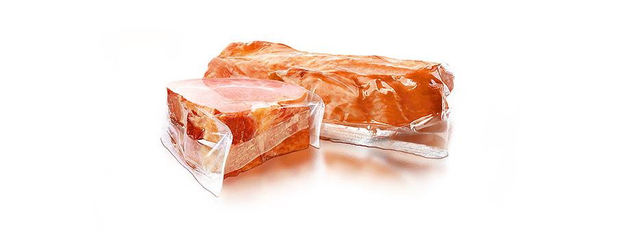 Вакуумні пакети для пакування м'яса
